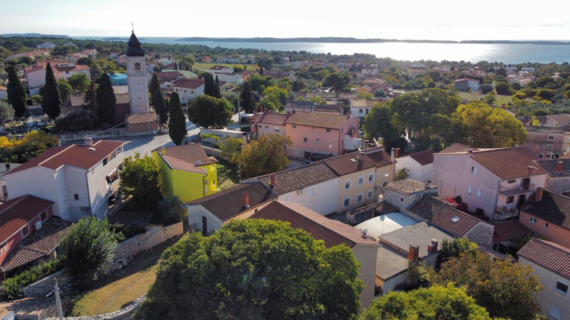 Rast cijena nekretnina u Istri posljedica je kontinuiranog porasta potražnje