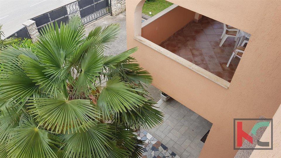 Rovinj, luksuzna apartmajska hiša 502m2 na lepi lokaciji