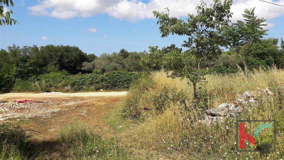 Svetvincenat, Smoljanci Baugrundstück 1792m2