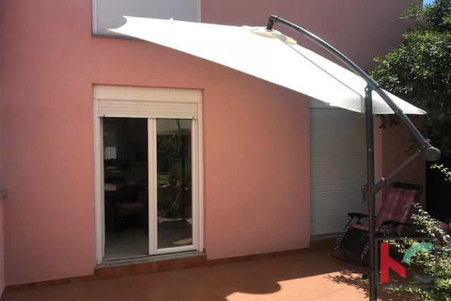 Premantura, detached house 110m2 with garden, quiet location, close to the sea
