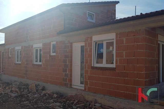Istria - Barbariga, house of 36m2 with garden