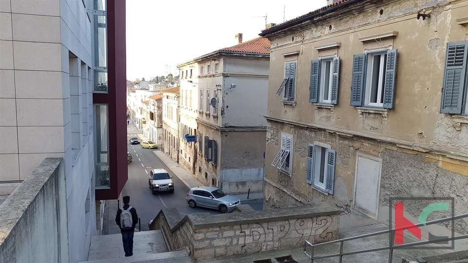Pula, three bedroom apartment of 53,10m2 in the vicinity of city centre