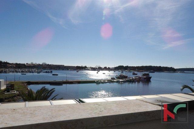 Medulin, stan na Top lokaciji s panoramskim pogledom