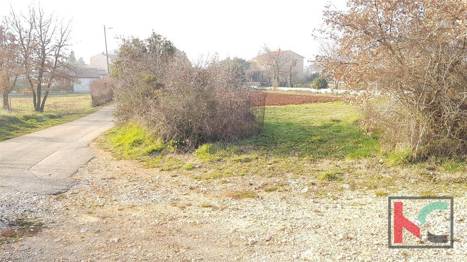 Istrien, Ližnjan-Muntić Baugrundstück 3008m2