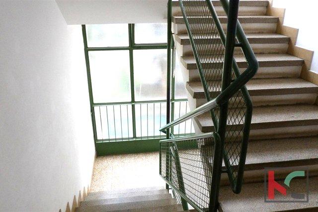 Pula, Stoja apartment 77,64m2 on top location