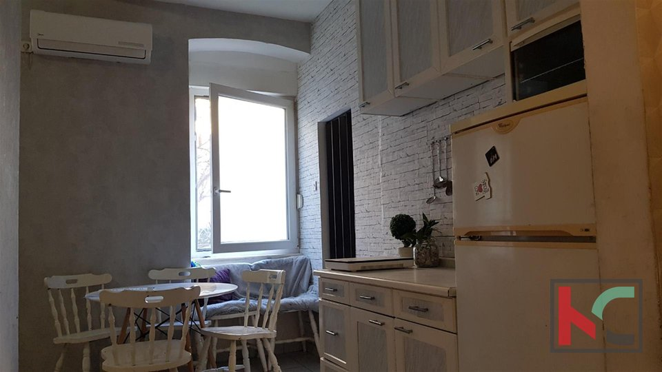 Pula, Center of 26sqm on top location
