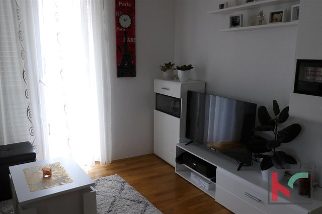 Pula, Valdebek three room apartment 62.85m2