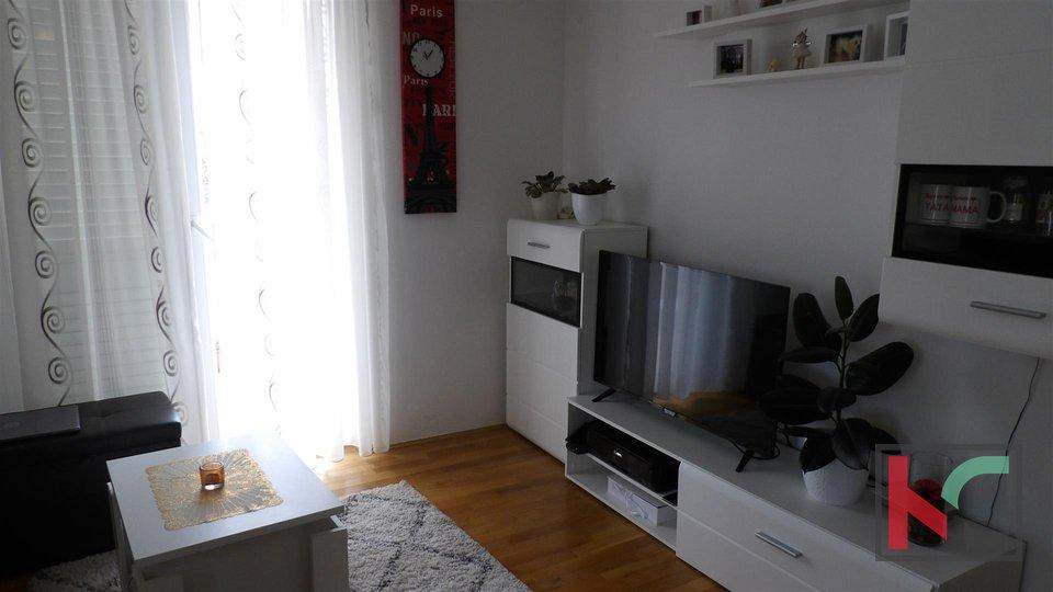 Pula, Valdebek Wohnung mit drei Schlafzimmern 62.85m2