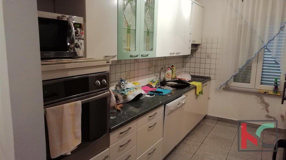 Фажана, семейный дом Валбандон 350м2 в тихом месте