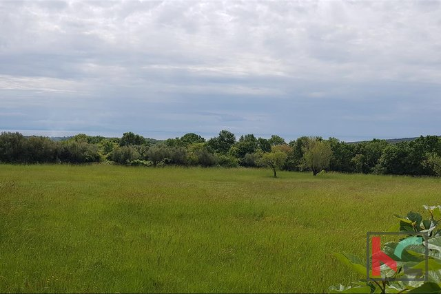 Building land 2030m2, open view