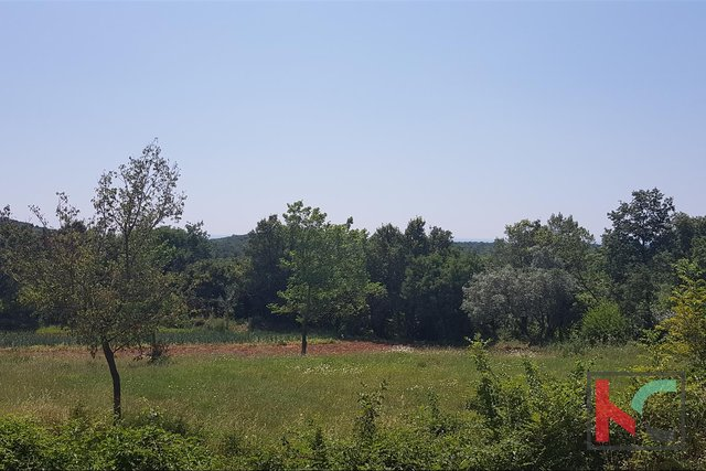 Rovinj, Bale, Golaš attraktives Baugrundstück 2.290m2