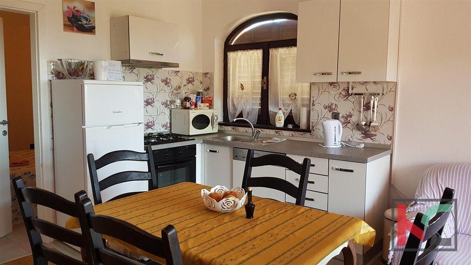Istrien, Galižana attraktives Haus mit Pool und Panoramablick auf die Inseln Brijuni
