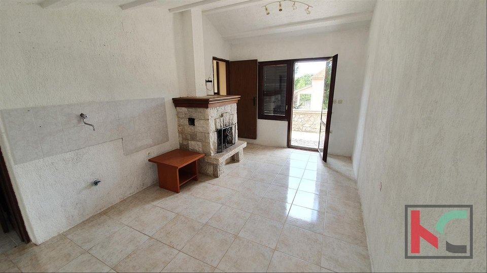 House, 113 m2, For Sale, Žminj