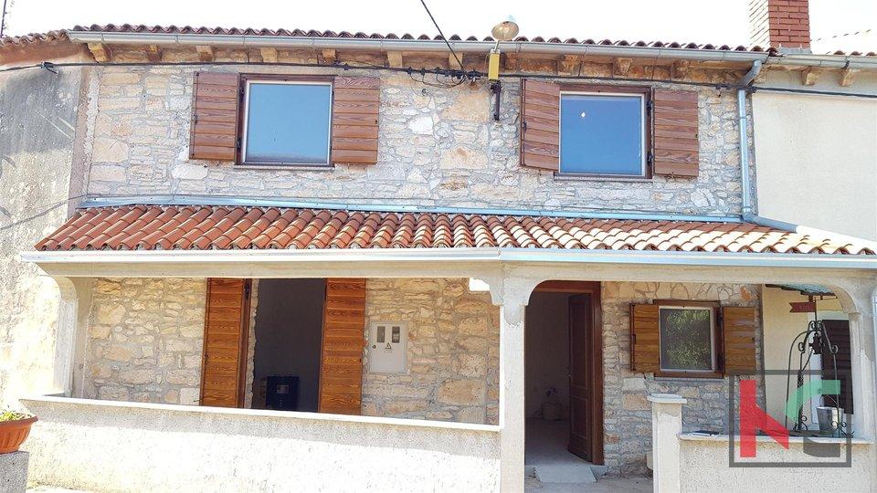 Istrien, Marčana neu renoviertes Haus 159m2