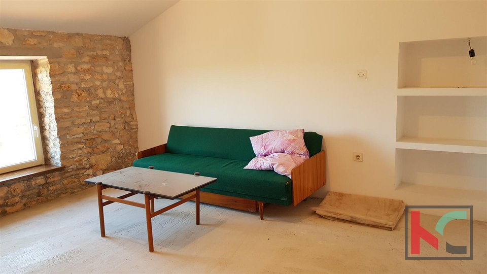 Istria, Marčana new renovated house 159m2