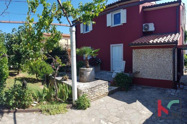 Istrien, Medulin Haus 240m2 auf 556m2 Garten