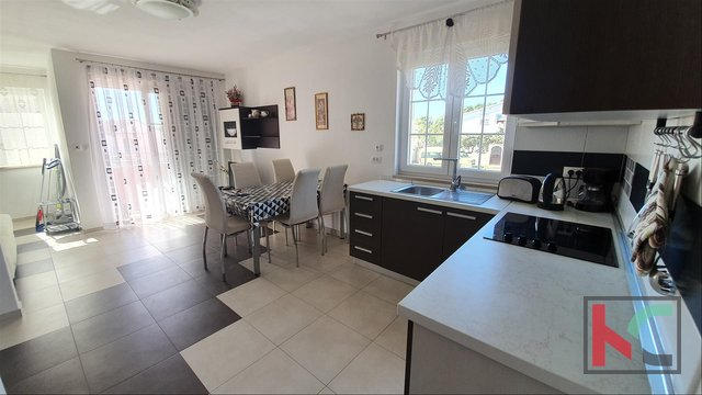 Medulin, newly furnished two bedroom apartment, great location - close to beaches