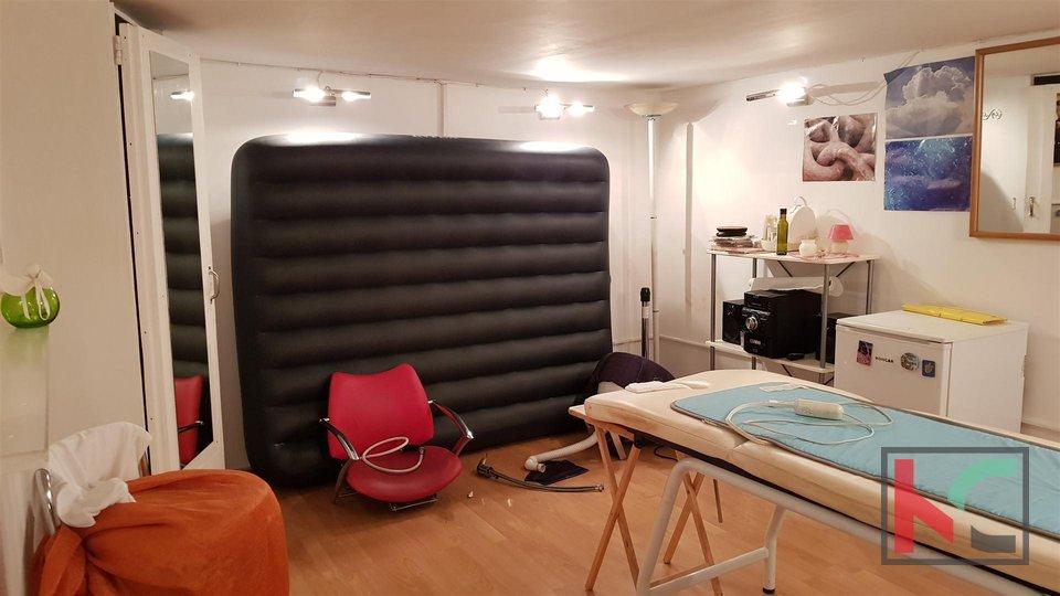 Pula, Zentrum Wohnung 38,35m2