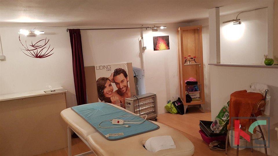 Pula, Center apartment 38,35m2