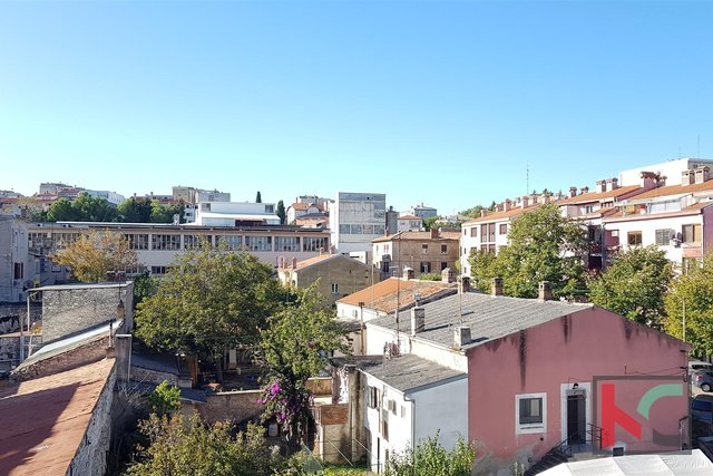 Pula, Vidikovac, two bedroom apartment 59,45m2 with elevator