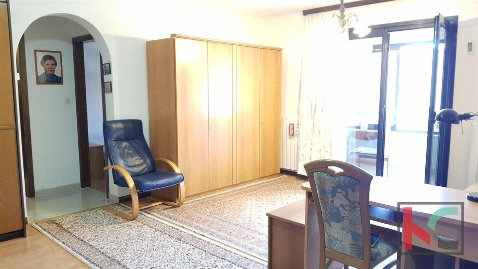 Pula, Vidikovac, dvosoban stan 59,45m2 sa liftom