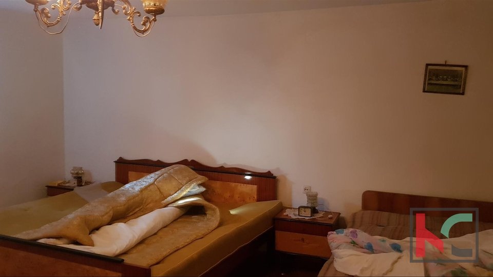 Barban, Grandići Istrian house 170m2 with a small garden