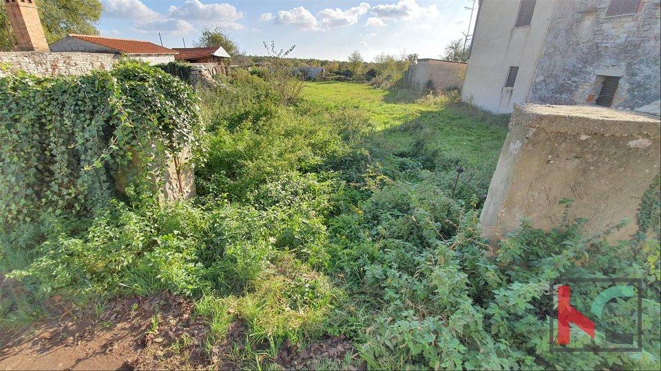 Zemljišče, 1209 m2, Prodaja, Svetvinčenat - Juršići