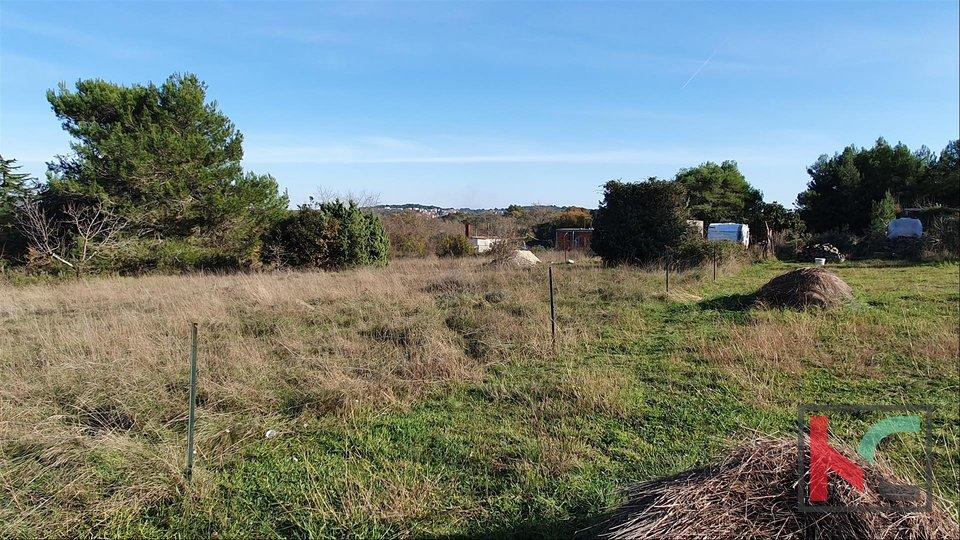 Zemljišče, 838 m2, Prodaja, Pula - Štinjan