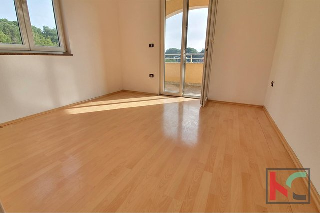 Pula, attractive 2 bedroom apartment in new building - great location