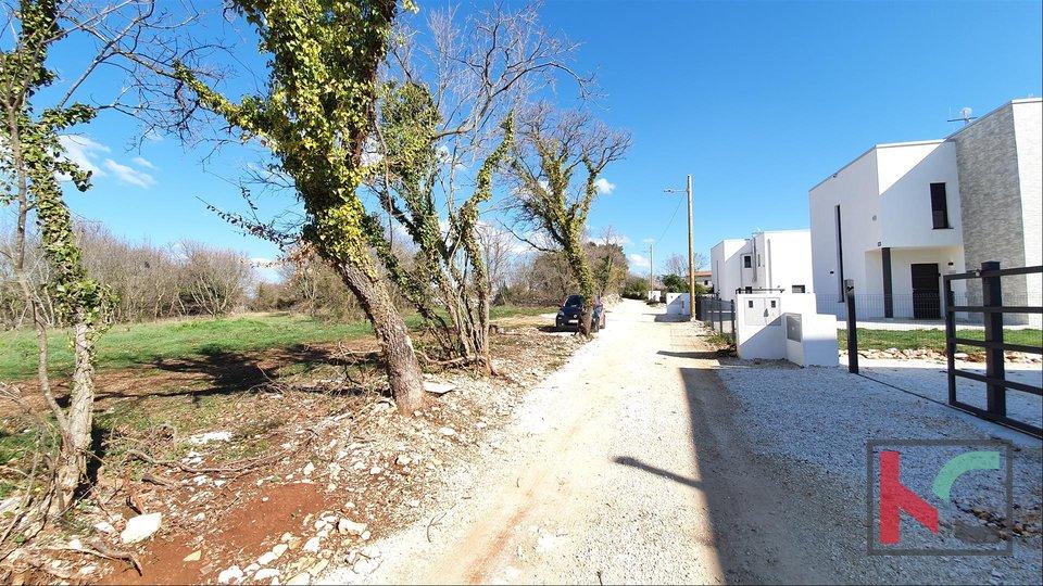 Istrien - Marcana - Krnica, Bauland (785m2-797m2) in attraktiver Lage