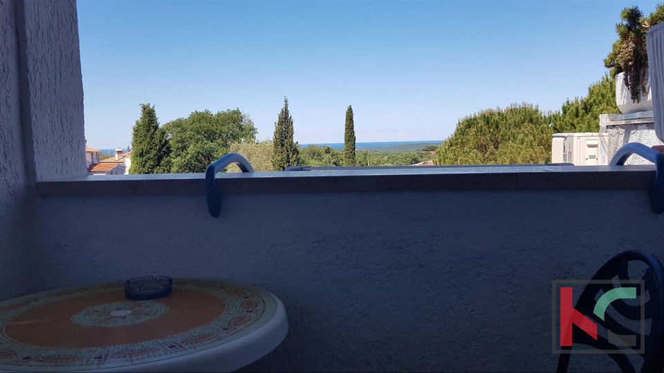 Rovinj, Rovinjsko Selo Wohnung 56,81 m2 mit Panoramablick auf das Meer