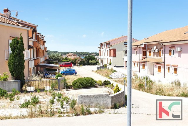 Istria - Banjole - Volme, building land with sea view