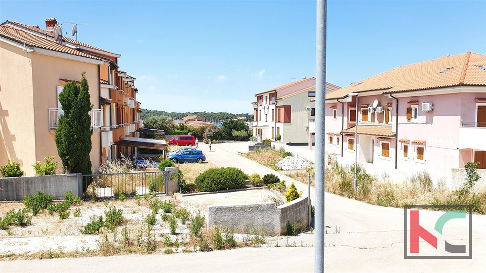 Zemljišče, 850 m2, Prodaja, Medulin - Premantura