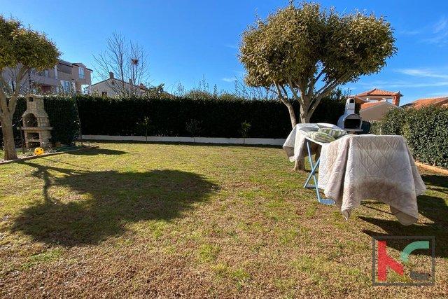 Istria, Premantura - Volme, house 76.51 m2, 3 bedrooms and a garden of 204 m2