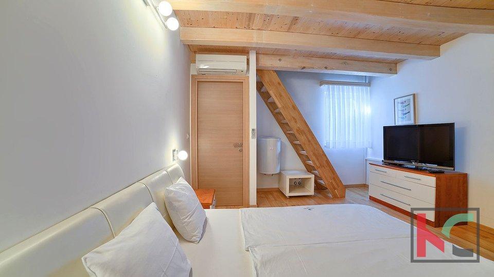 Istrien, Premantura - Volme, Wohnung 151,2 m2 mit Pool