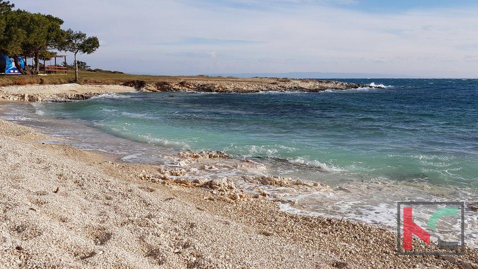 Istra, Ližnjan trosoban stan 80,74m2 s pogledom na more