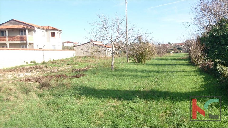 Land, 506 m2, For Sale, Vodnjan