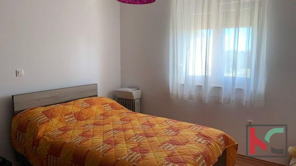 Istra, Pula , Šišan stan 68,71 na prvom katu novogradnje