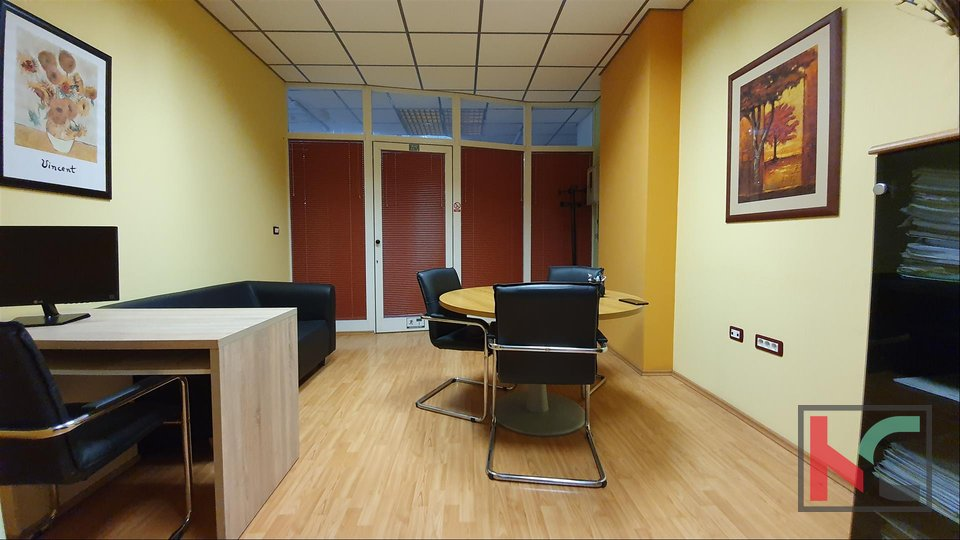 Pula, Center, Office space 35.20 m2