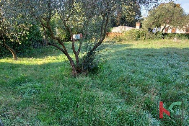 Istria, Loborika building land 811 m2
