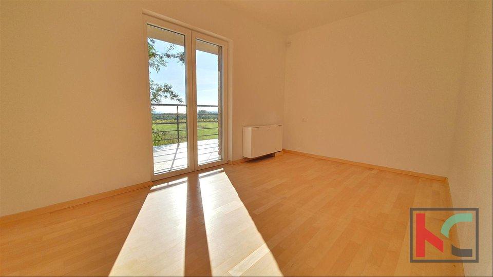 Villa with a panoramic view of the sea, Brijuni and Pula