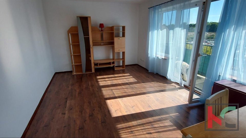 Istria, Pula apartment with two bedrooms 63.62 m2