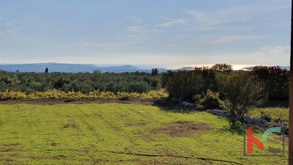 Istria, Villa with pool II panoramic view of the sea, Brijuni and Pula