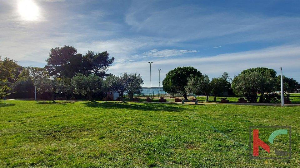 Istrien, Fazana unfertiges Haus 200m2 erste Reihe zum Meer