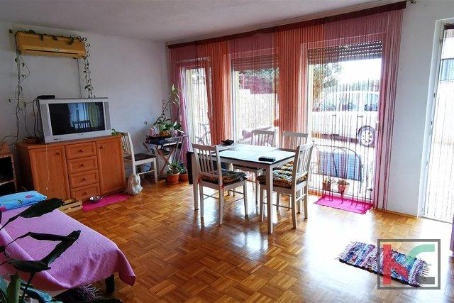 Istrien, Medulin, Wohnung 46.21 mit zwei Schlafzimmern
