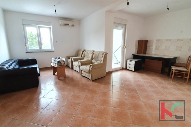 Istria, Peroj, two bedroom apartment in a new building in a quiet location