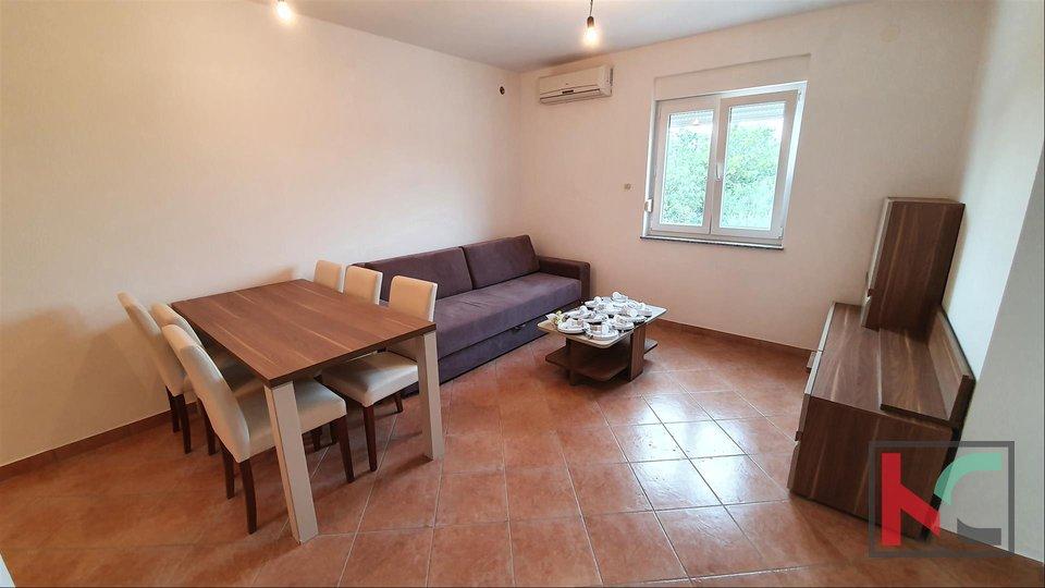 Istrien, Peroj, Apartment mit drei Schlafzimmern in einem neuen Gebäude in ruhiger Lage