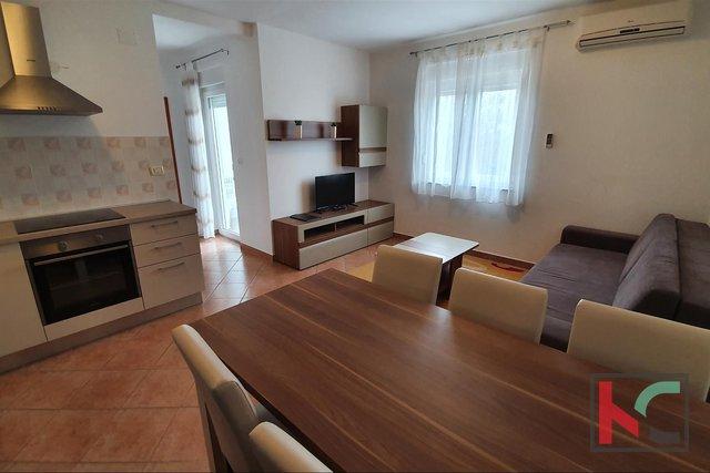 Istria, Peroj, three bedroom apartment in a new building in a quiet location