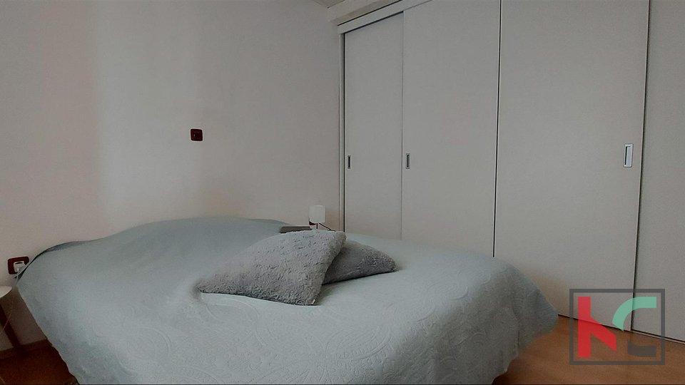 Medulin, Volme apartma 47,86 v prvem nadstropju
