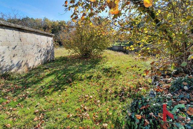 Land, 1068 m2, For Sale, Svetvinčenat